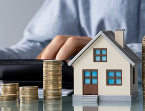 Cash-Out Refinances
